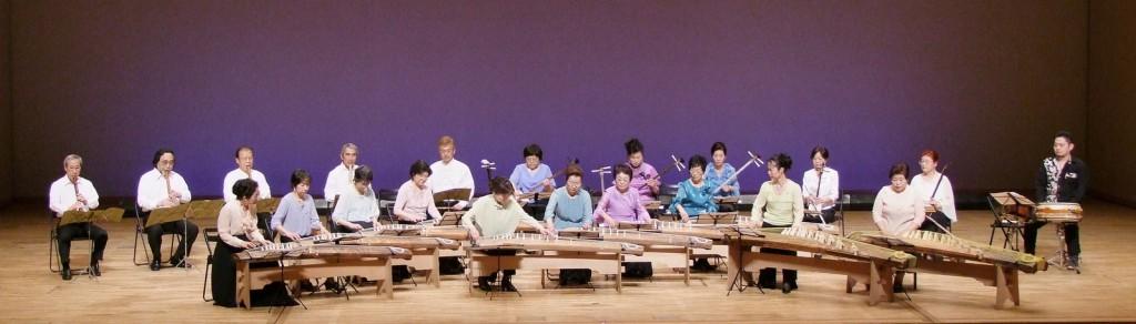 恋物語 (創立50周年記念演奏会 2012/4/8 調布市文化会館たづくり くすのきホール)