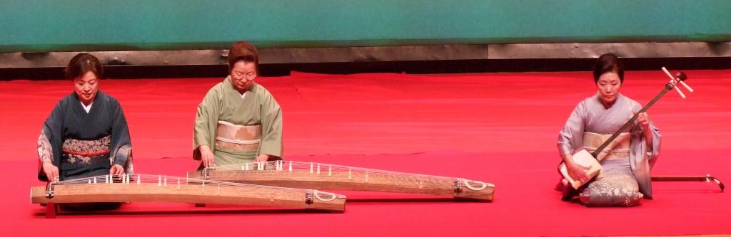 寿くらべ (創立50周年記念演奏会 2012/4/8 調布市文化会館たづくり くすのきホール)
