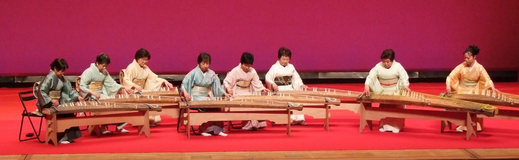 さくら変奏曲 (創立50周年記念演奏会 2012/4/8 調布市文化会館たづくり くすのきホール)